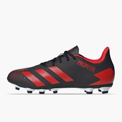 adidas Predator 20.4 FG, Crampons de Football pour hommes