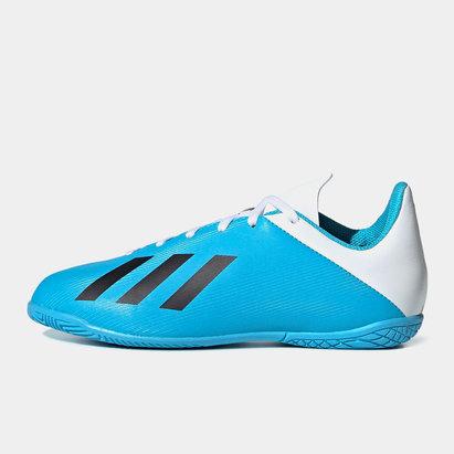adidas X 19.4, Chaussure de Futsal pour enfants
