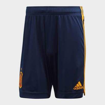 adidas Short de Football Domicile, Espagne 2020