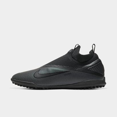 Nike Phantom Vision, Pro DF, Chaussure de Football pour Terrain Synthétique