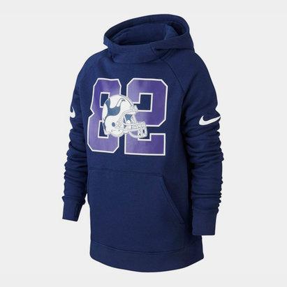 Nike Sweatshirt à capuche pour enfants, Tottenham Hotspur