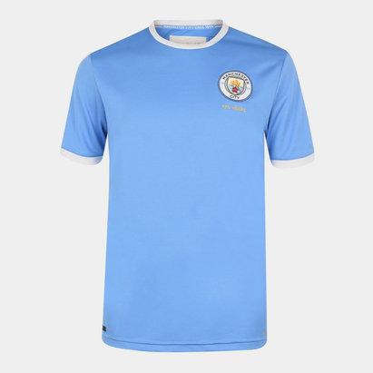 Puma Maillot 125ème anniversaire Manchester City pour enfant