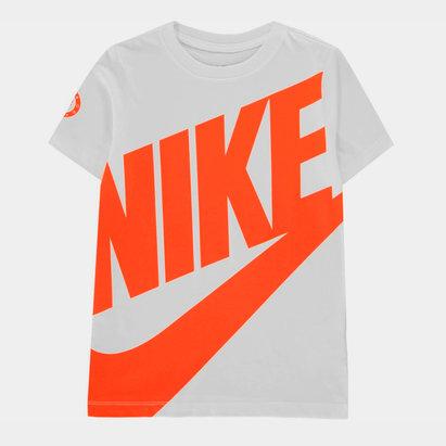Nike Swoosh, T-shirt pour enfants, Chelsea 2019/2020