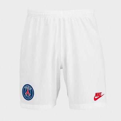 Nike Paris Saint Germain, 3eme shorts 2019/2020