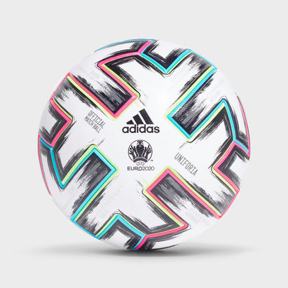 adidas Uniforia Euro 2020, Ballon de Football Pro