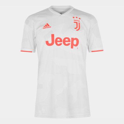 adidas Maillot Juventus extérieur 2019/2020