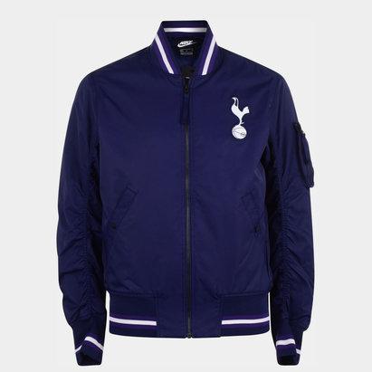Nike Veste de Football Américain, Tottenham Hotspur