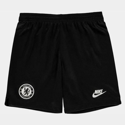 Nike Short Third Chelsea 2019/2020, pour enfants