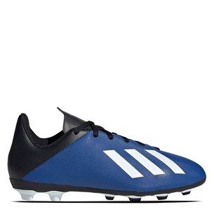 adidas X 19.4 FG, Crampons de football pour enfants