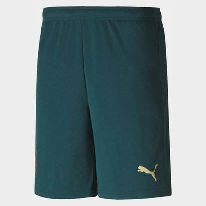 Puma Short Third, Italie 2020