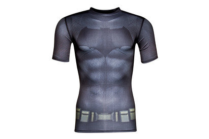 Under Armour Batman Transform Yourself - Tshirt de Compression MC