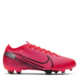 Nike Mercurial Elite FG, Crampons de Football pour enfants
