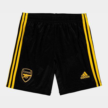 adidas Short de football Arsenal third 2019/2020 pour enfants