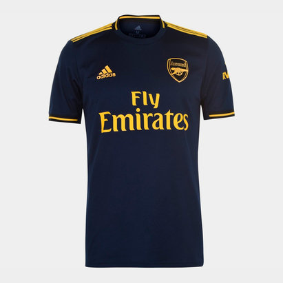 adidas Maillot de football Third Arsenal 2019/2020