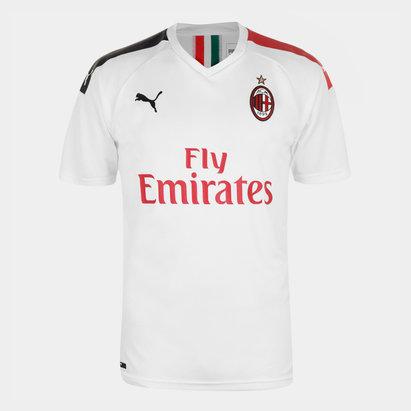 Puma Maillot de Football extérieur, AC Milan 2019/2020