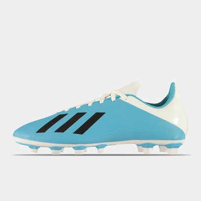 adidas X 19.4, Crampons de football pour enfants FG