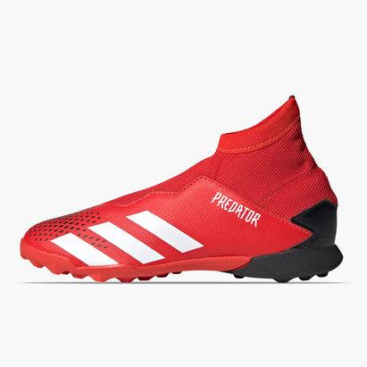 adidas Predator 20.3, Chaussures pour Futsal sans lacets pour enfants