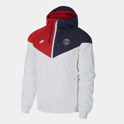 Nike Veste coupe vent, PSG 2019/2020
