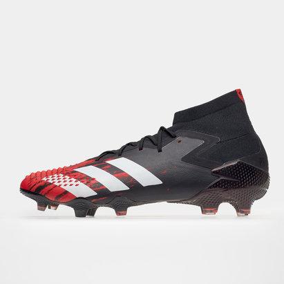 adidas Predator 20.1 FG, Crampons de Football pour Hommes
