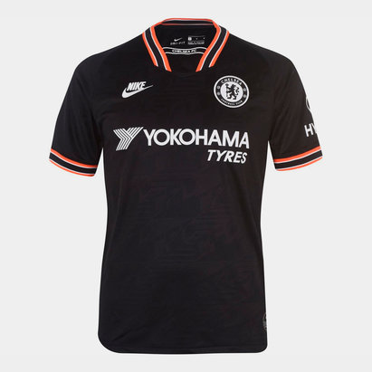 Nike Maillot Chelsea Third 2019/2020