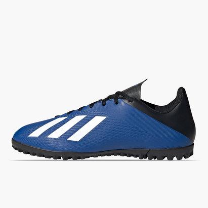 adidas X 19.4, Chaussures de Football terrain synthétique pour hommes