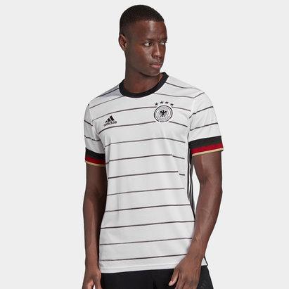 adidas Maillot de football Réplique, Allemagne domicile 2020