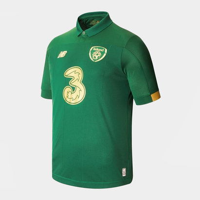 New Balance Maillot domicile Irlande 2020