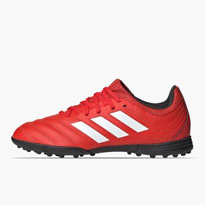 adidas Copa 20.3, Chaussures de Foot enfants pour terrain synthétique