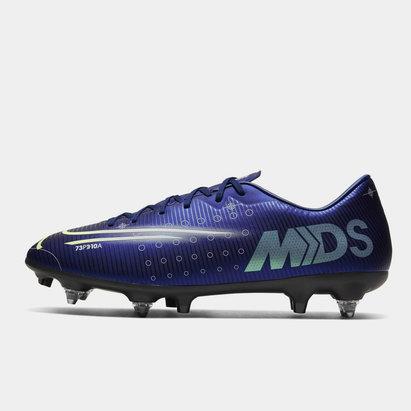 Nike Mercurial Vapor Academy, Crampons de football SG pour homme