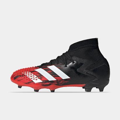 adidas Predator 20.1 FG, Crampons de Football FG pour enfants