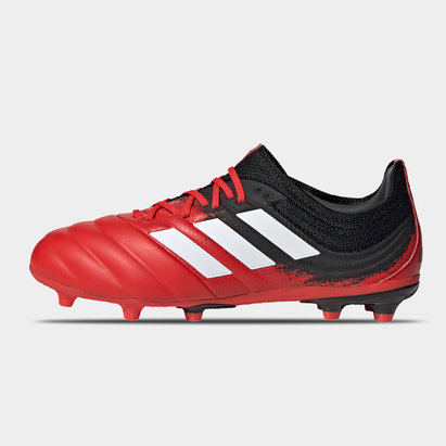 adidas Copa 20.1 FG, Crampons de Football pour enfants