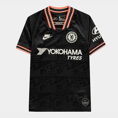 Nike Maillot Chelsea Third 2019/2020 pour enfants
