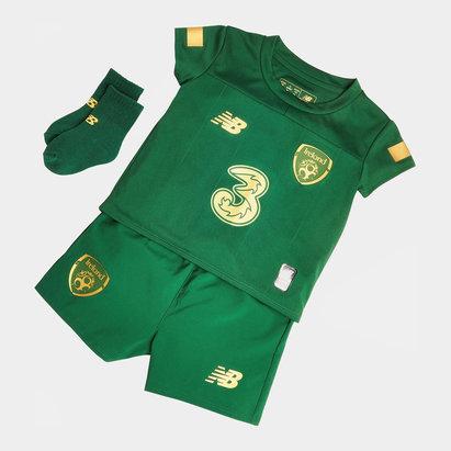 New Balance Kit pour bébé, Irlande domicile 2020