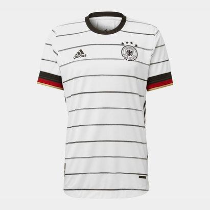 adidas Réplique authentique, Allemagne domicile 2020