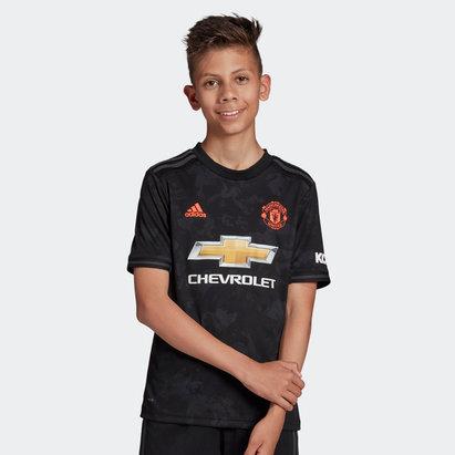 adidas Maillot third pour enfants Manchester United 2019/2020