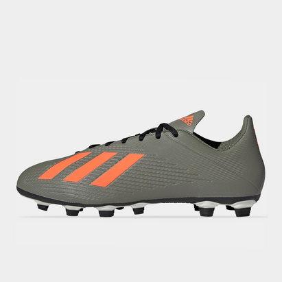 adidas X 19.4 FG, Crampons de football pour hommes