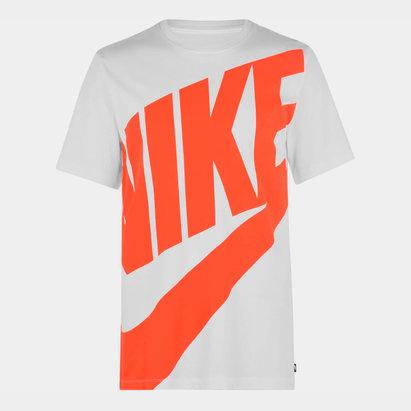 Nike CFC Swoosh, T-shirt pour hommes