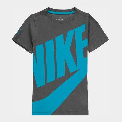 Nike Swoosh, T-shirt pour enfants Tottenham Hotspur 2019/2020