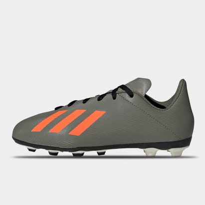 adidas X 19.4, Crampons de football FG pour enfants