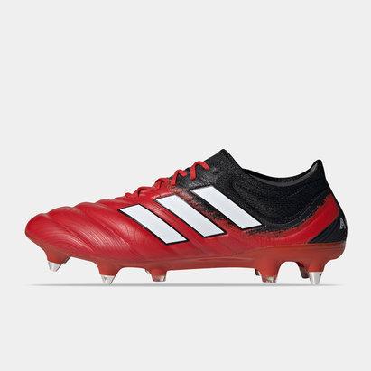adidas Copa 20.1 SG, Crampons de Foot pour hommes