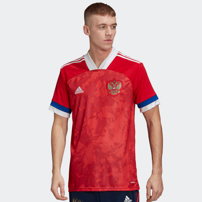adidas Maillot Russie domicile 2020