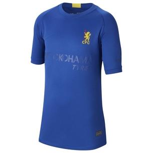 Nike Maillot Fourth Manches Longues pour enfants, Chelsea FC 2020