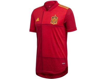 adidas Maillot de football domicile Espagne 2019/2020