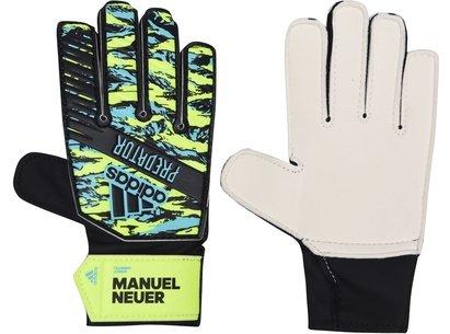 adidas Predator, Gants de gardien de but Manuel Neuer pour enfants