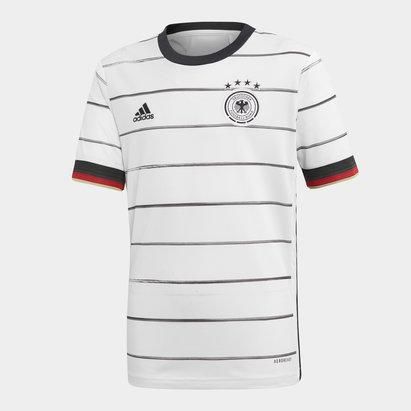 adidas Maillot réplique de football pour enfants, Allemagne domicile 2020
