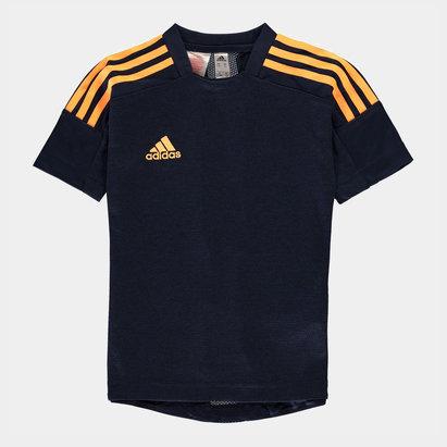 adidas T-shirt Sereno Pro pour enfants