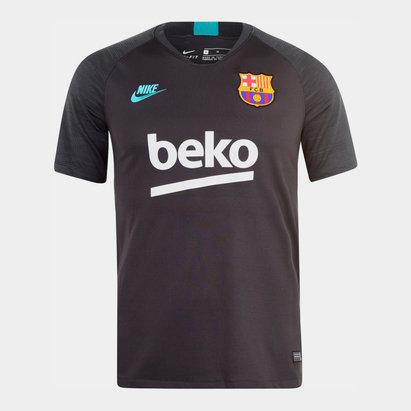 Nike Strike, T-shirt FC Barcelone 2019/2020