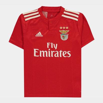adidas Maillot Replica pour enfants Benfica Lisbonne