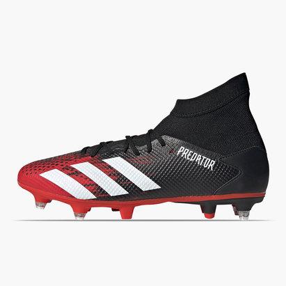 adidas Predator 20.3 SG, Crampons de Football pour hommes