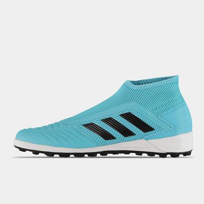 adidas Predator 19.3, Chaussures de sport sans lacets pour homme, Terrain synthétique